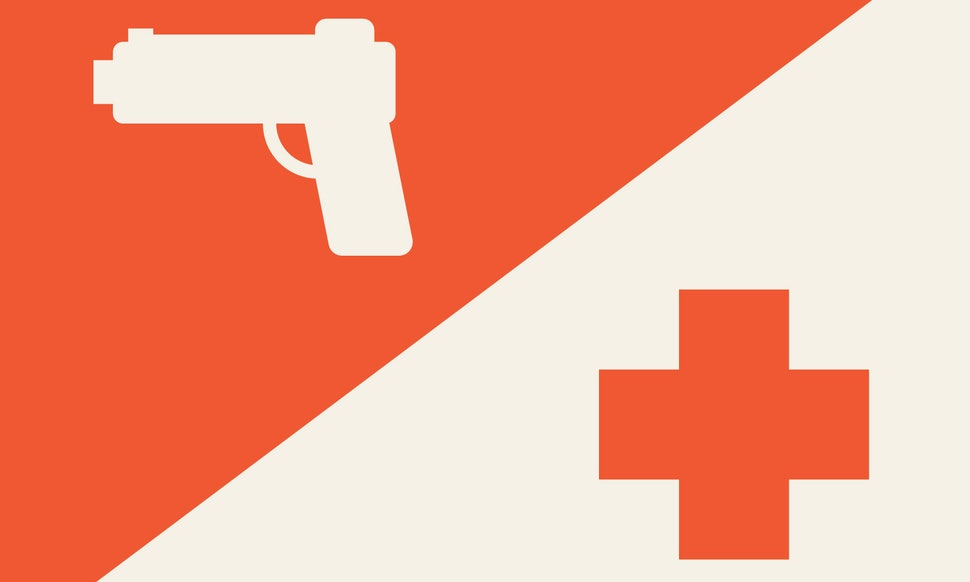 The One Infographic About Our Gun Laws That Will Stun You