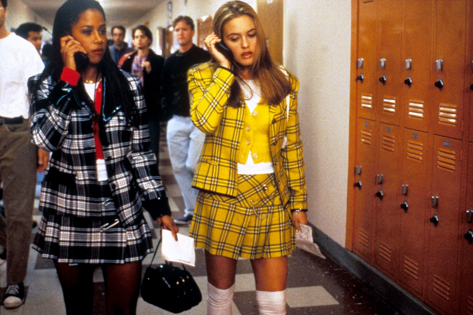Fashion trends of 1996 26