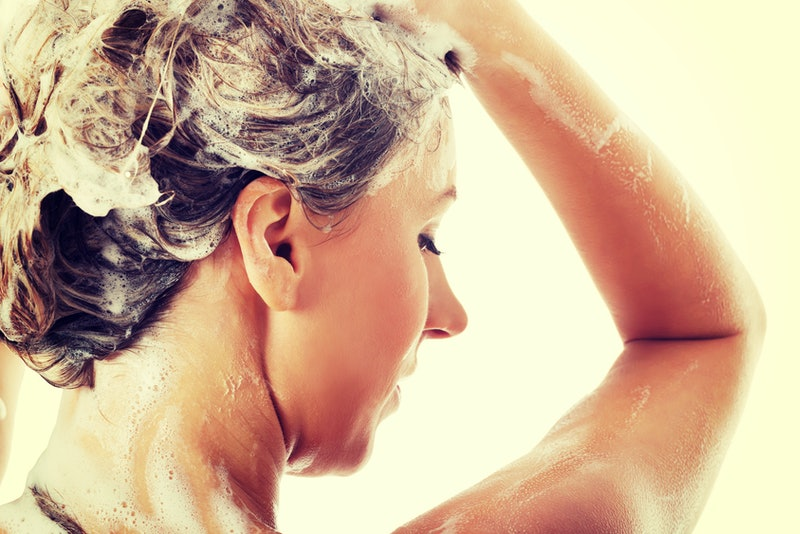 10,703 Woman Washing Hair Photos - Free & Royalty-Free