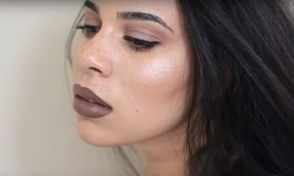 13 Dark Makeup Tutorials For All The Summer Goths Out There Videos