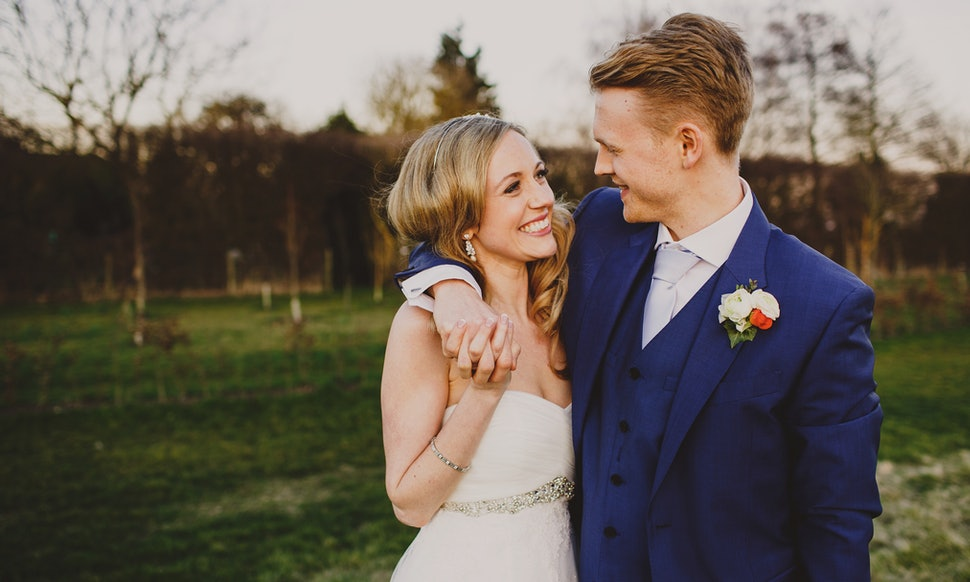 How To Have A Non Religious Wedding From The Officiant To The Venue