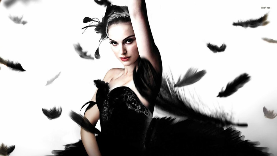 11 'Black Swan' Inspired Fashion And Accessory Pieces Fit ...