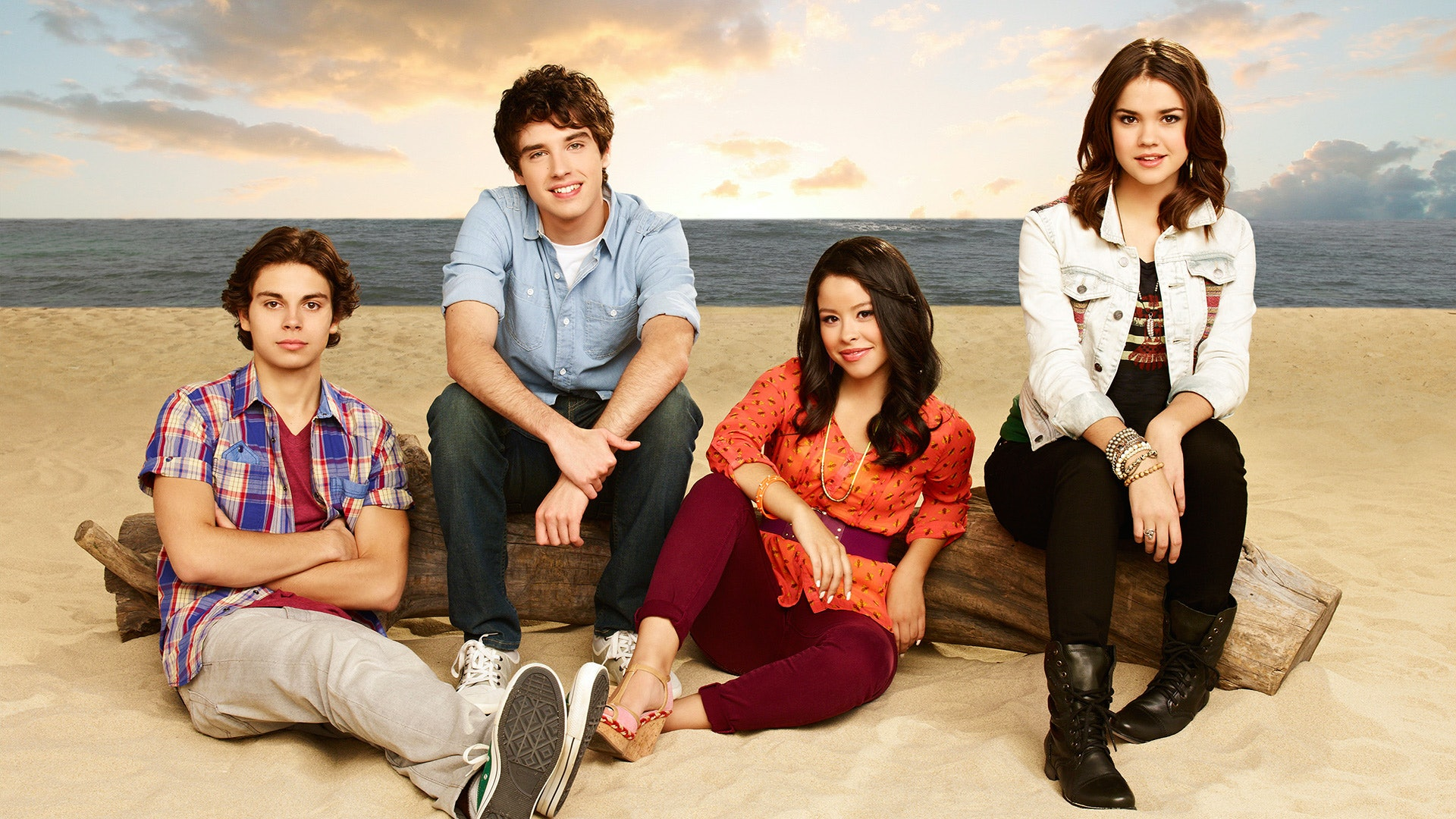 want to watch 'the fosters' online & on demand? there are a few ways