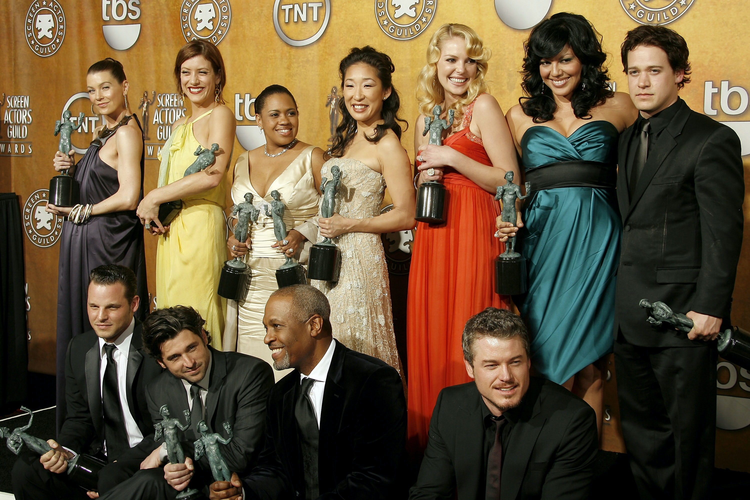 Grey\'s Anatomy\' Is Taking A Winter Break So Be Prepared For The 5 ...