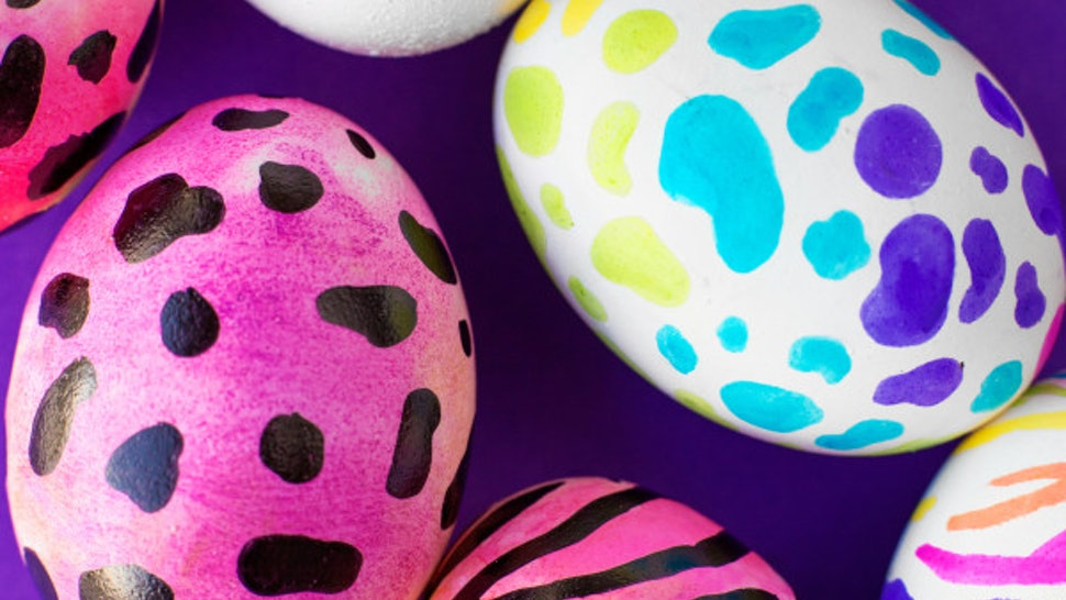 11 Creative Easter Egg Ideas That Are Actually Cool
