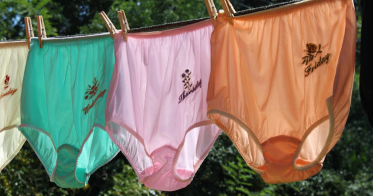 Day Of The Wek Panties Jpg