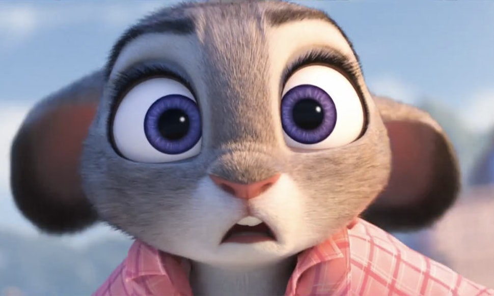 zootopia just might be the most important timely movie of the year