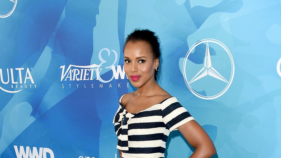 Save The Last Dance' Proves Kerry Washington Was Awesome