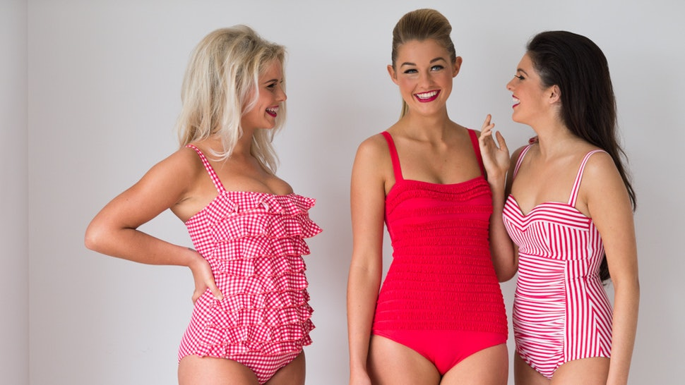 872e86e9e6 Modesty Is Making A Comeback, But No One Should Be Forced Into A One-Piece  Swimsuit
