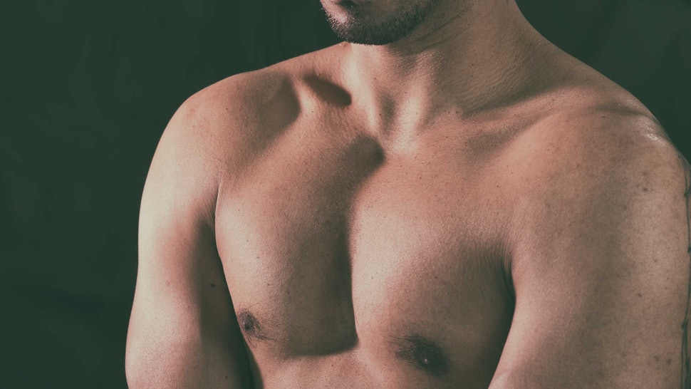what is a nipple orgasm