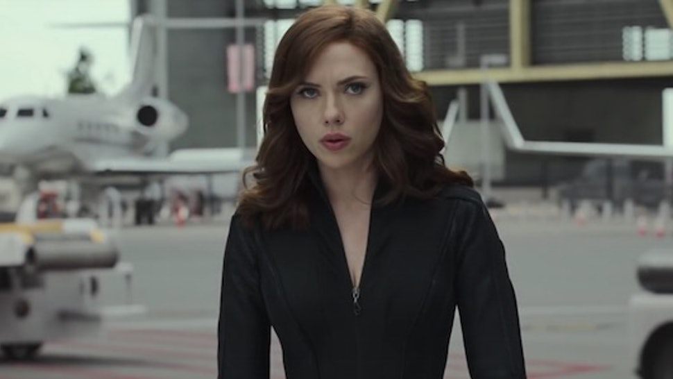 The 'Civil War' Deleted Scene About Natasha's Parents Is The