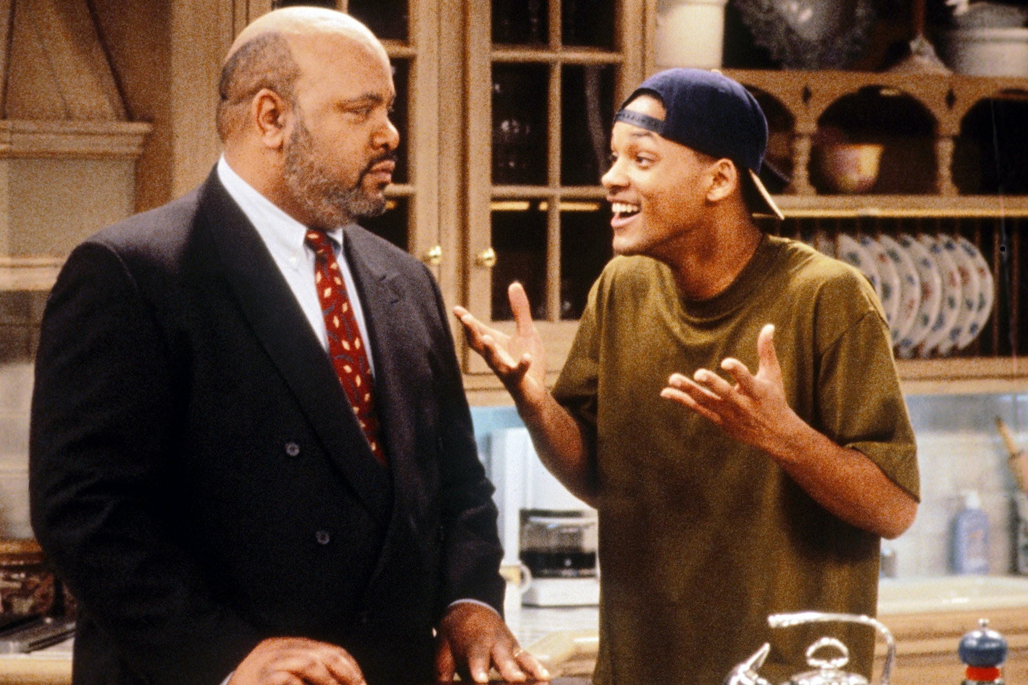 A Fresh Prince Of Bel Air Reboot Might Be Happening These 8