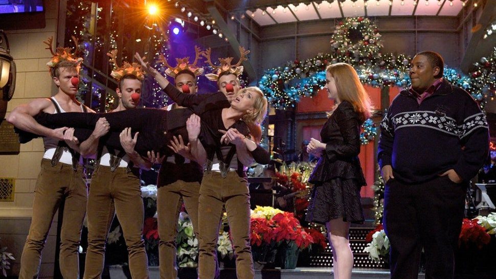 Snl Christmas Special.Is The 2014 Snl Christmas Special A New Episode Maybe You