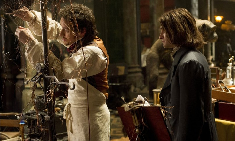 Will Victor Frankenstein Have A Sequel Heres How To Get Your Fix