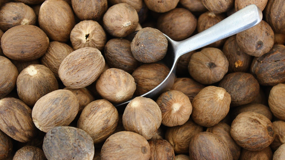 The Benefits Of Nutmeg Will Become Instantly Clear With
