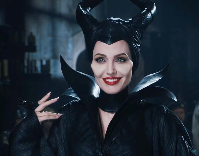 Maleficent S Diaval Is The Coolest Character We Re Not