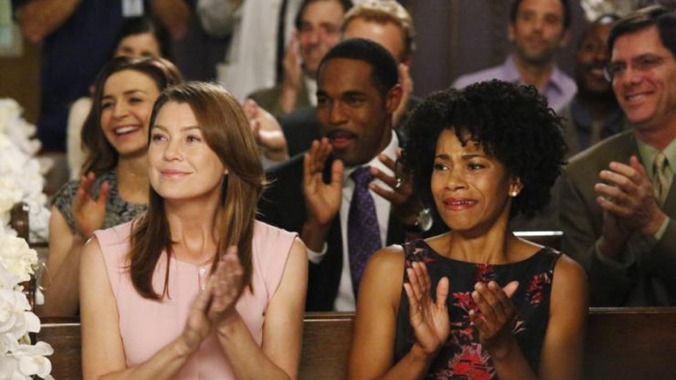 9 Feminist Life Lessons Greys Anatomy Season 12 Has Taught Us All