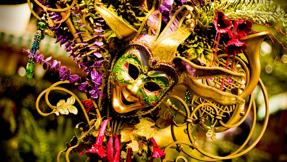 How To Celebrate Mardi Gras Right, Even If You Can't Make It To New