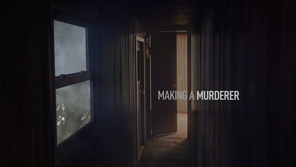 The 'Making A Murderer' Theme Song Is Borrowed From Another TV Show