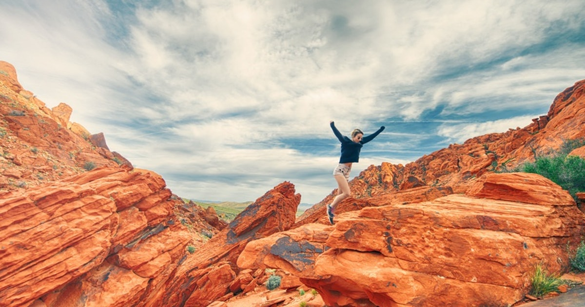 8 Ways To Create The Life You Want