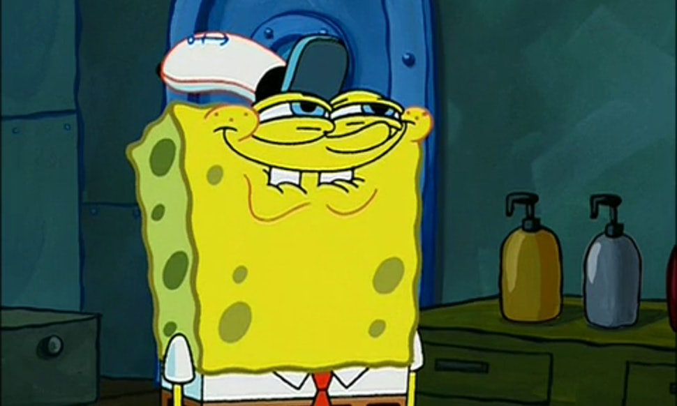 12 Times \'Spongebob Squarepants\' Accurately Described Your Life