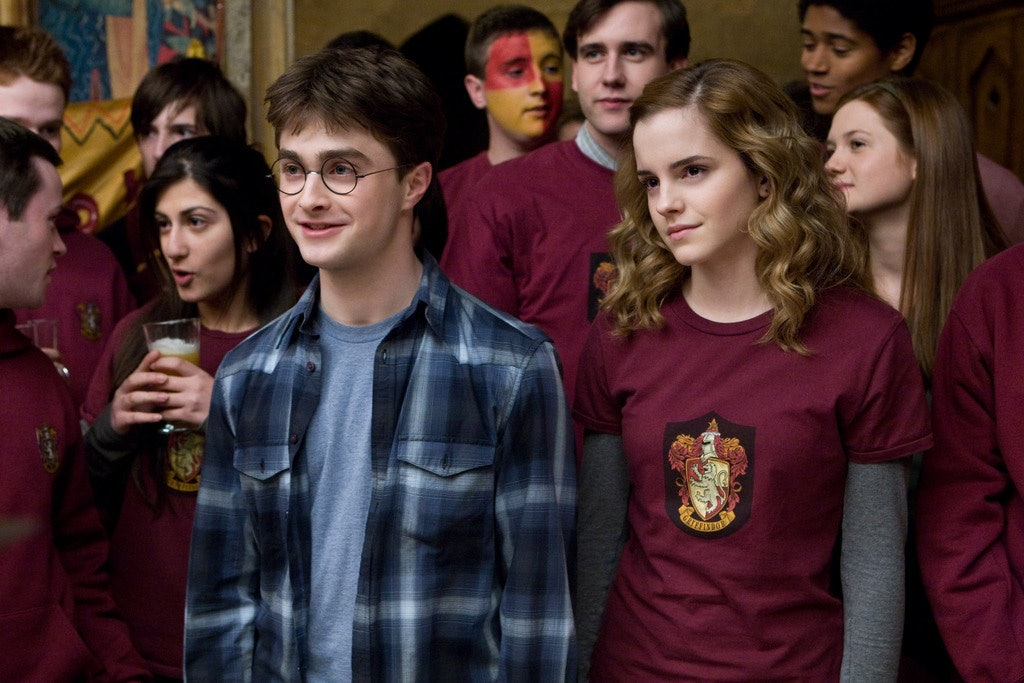 harry potter quotes about happiness for when you need a pick me up