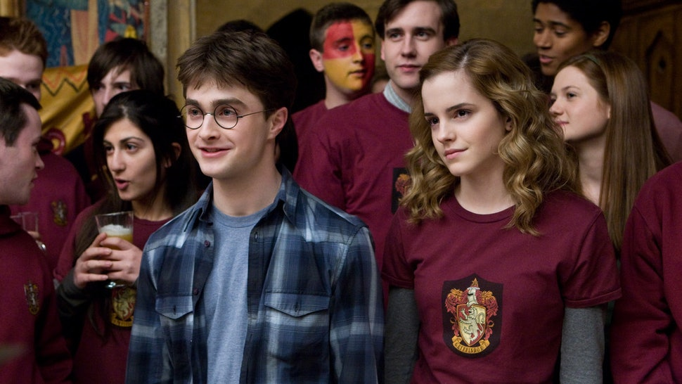 10 Harry Potter Quotes About Happiness For When You Need A Pick Me Up