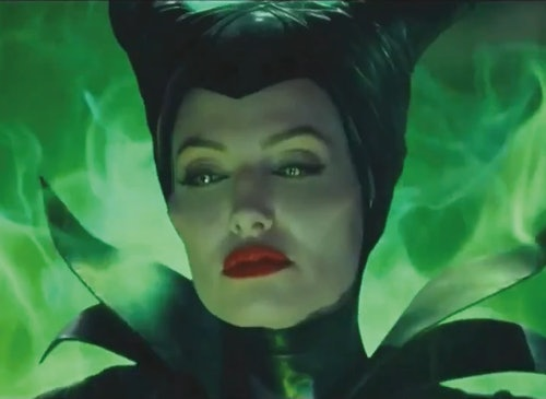 Angelina Jolie S Maleficent 5 Other Movies Starring Real