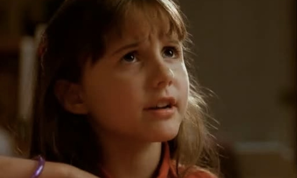 Where Is Sophie From Halloweentown Today Emily Roeske Isnt In Show Business Anymore