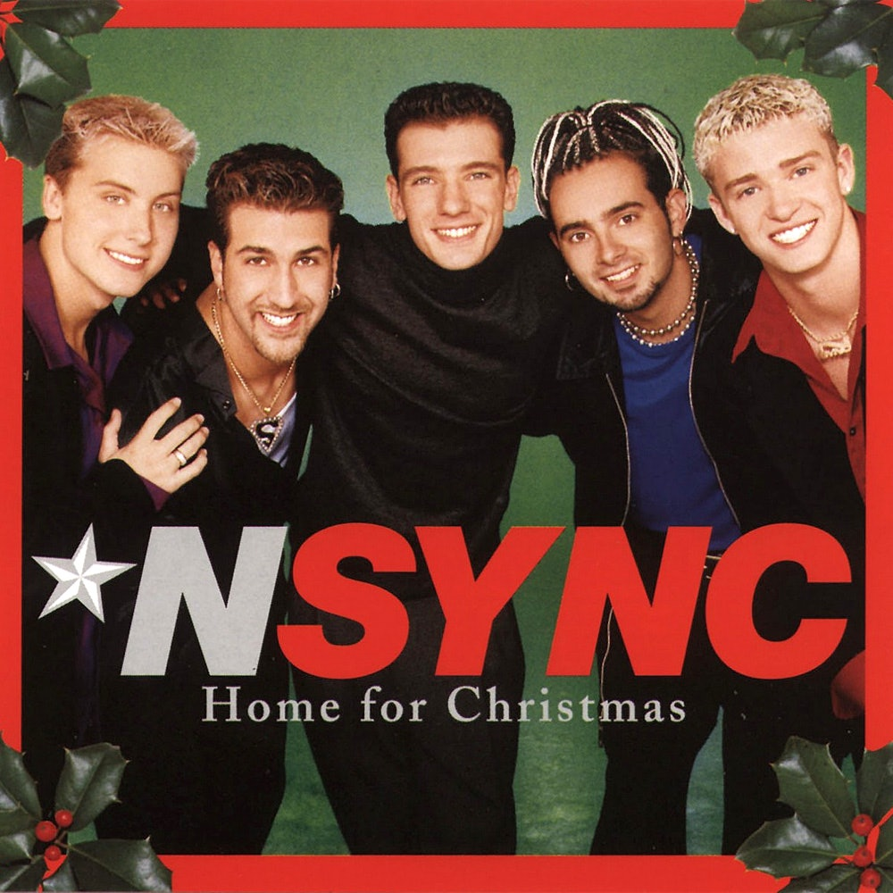 The One Christmas Album You Need To Revisit This Holiday Season