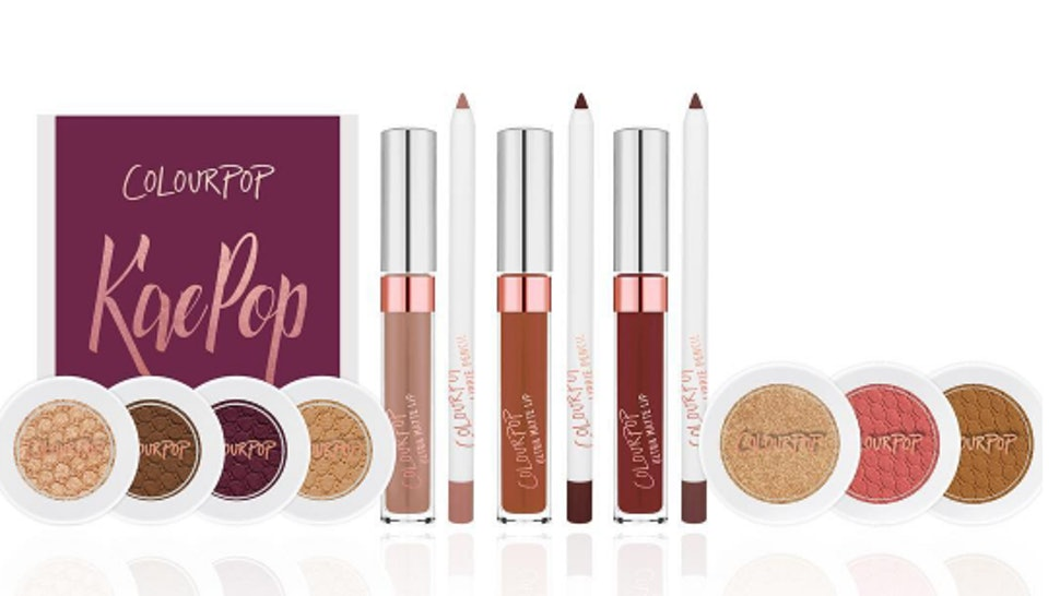 How Long Does ColourPop Take To Ship? Here's When You Can
