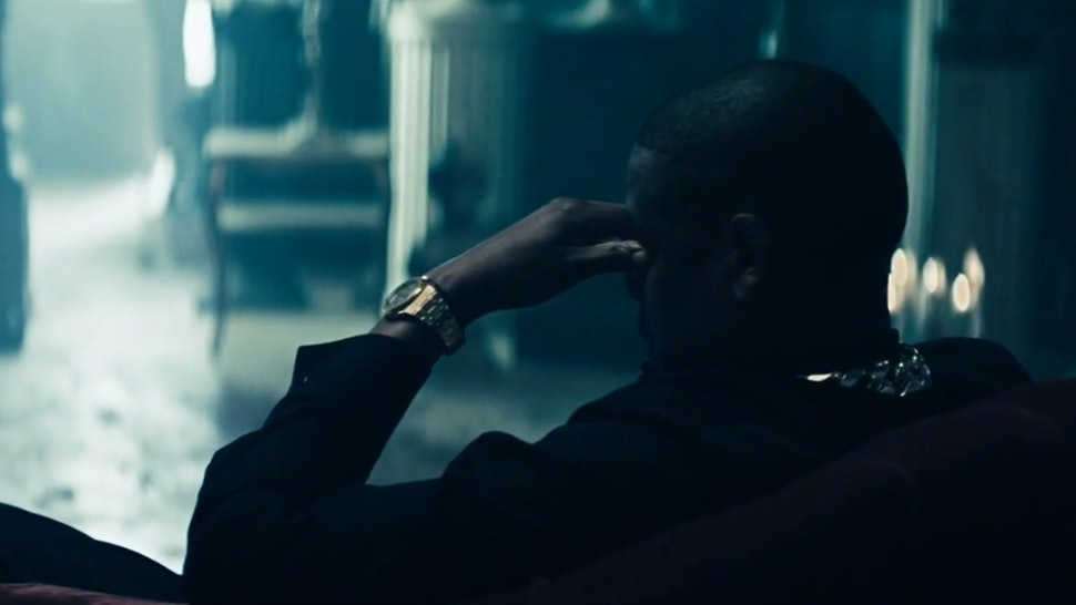 Jay Z's 'Holy Grail' Video Featuring Justin Timberlake Is