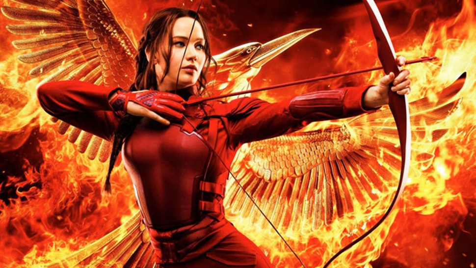 does katniss die in the hunger games