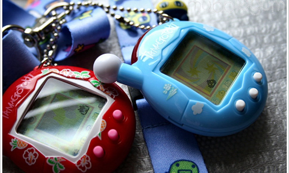 I Turned My Phone Into A Tamagotchi For A Week And Heres What Happened