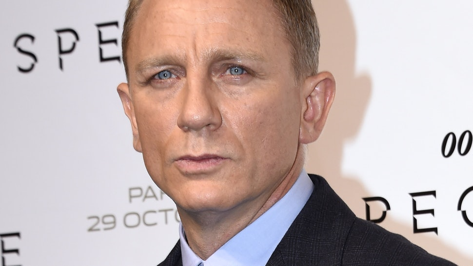Will Daniel Craig Play James Bond Again The Actors Probably Not