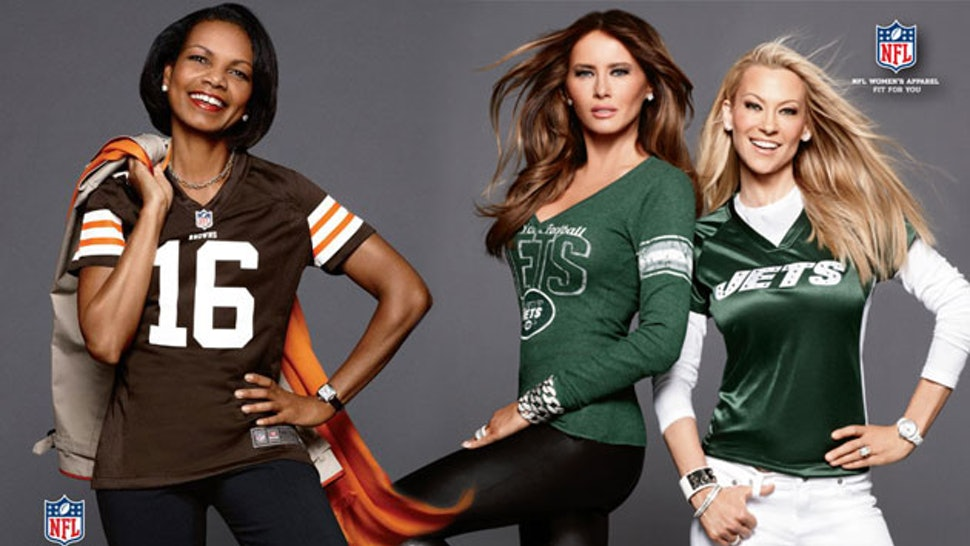 4c28b152 NFL Discovers Women Like Football, Revamps Its Once-Sexist Female ...