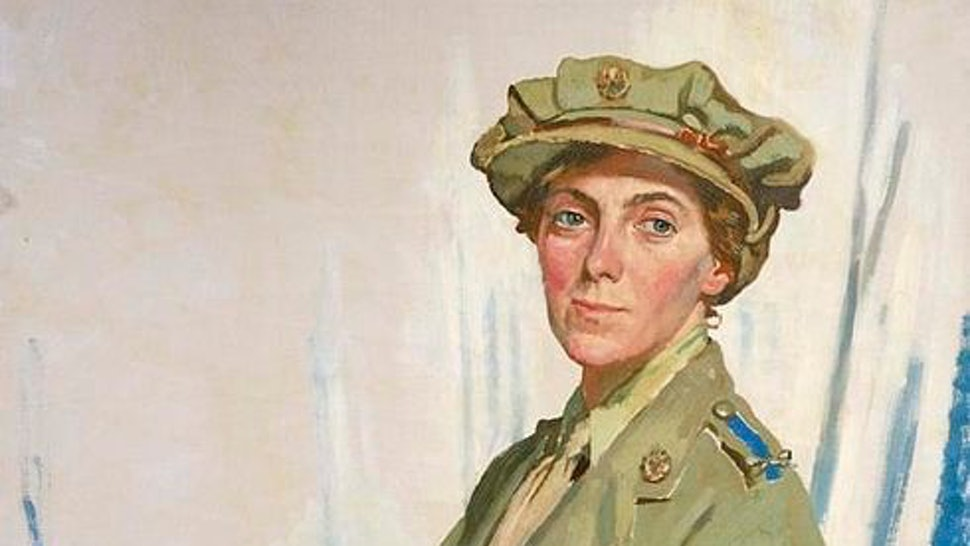 10 Heroic Women Who Helped Win WWI, Because The Great War