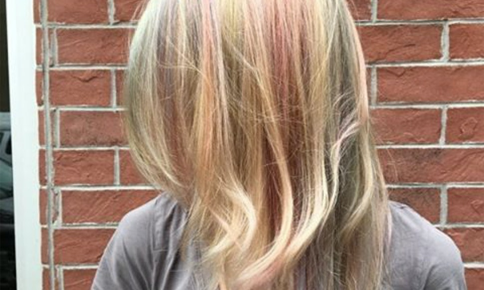 7 New Hair Color Trends To Try In The Second Half Of 2016