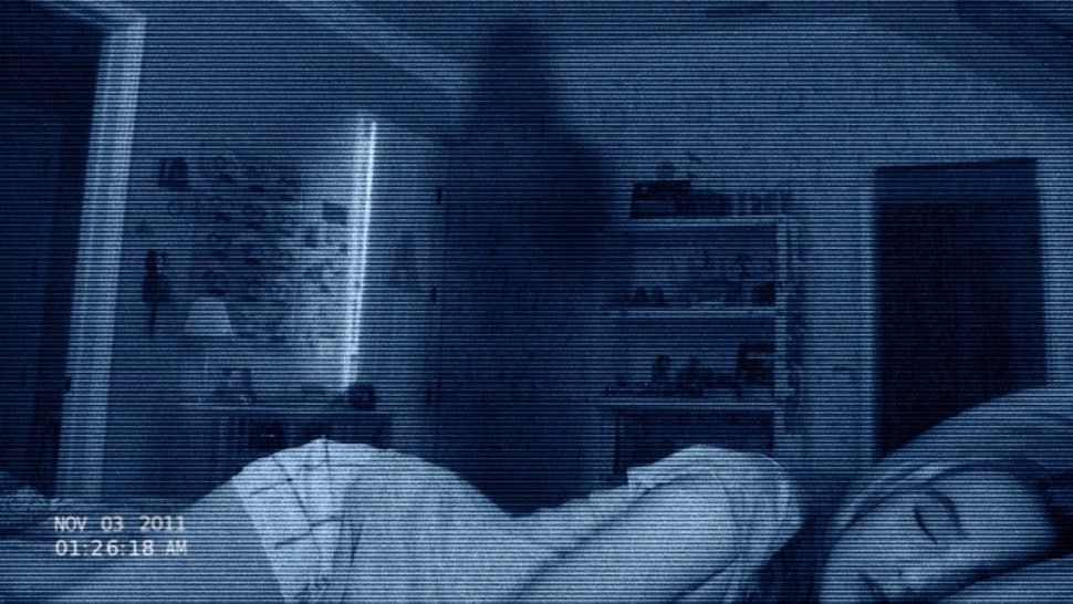 Will 'Paranormal Activity 7' Happen? Sorry, Horror Fans, The