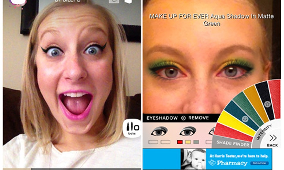 5 Virtual Hair And Makeup Apps That Actually Look Realistic Because
