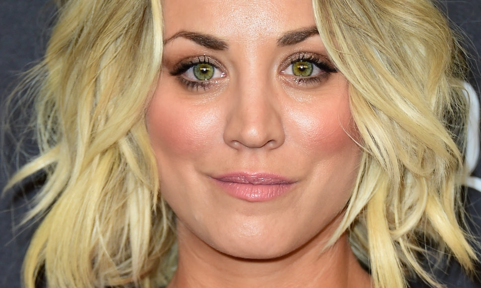 Why Did Kaley Cuoco Get Hair Extensions Her Reasoning Is The Best