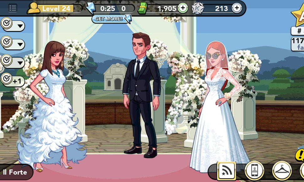 How Long Does It Take To Get Married In Kim Kardashians Iphone Game
