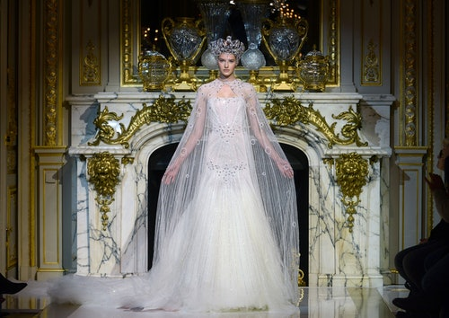 What Does Haute Couture Mean 8 Things You Didnt Know About All