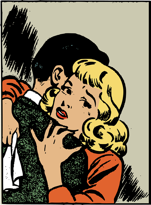 What is the meaning of insecurity in a relationship