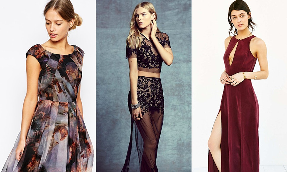 25 Prom Dresses Perfect For People Who Hate Prom Dresses, Because ...