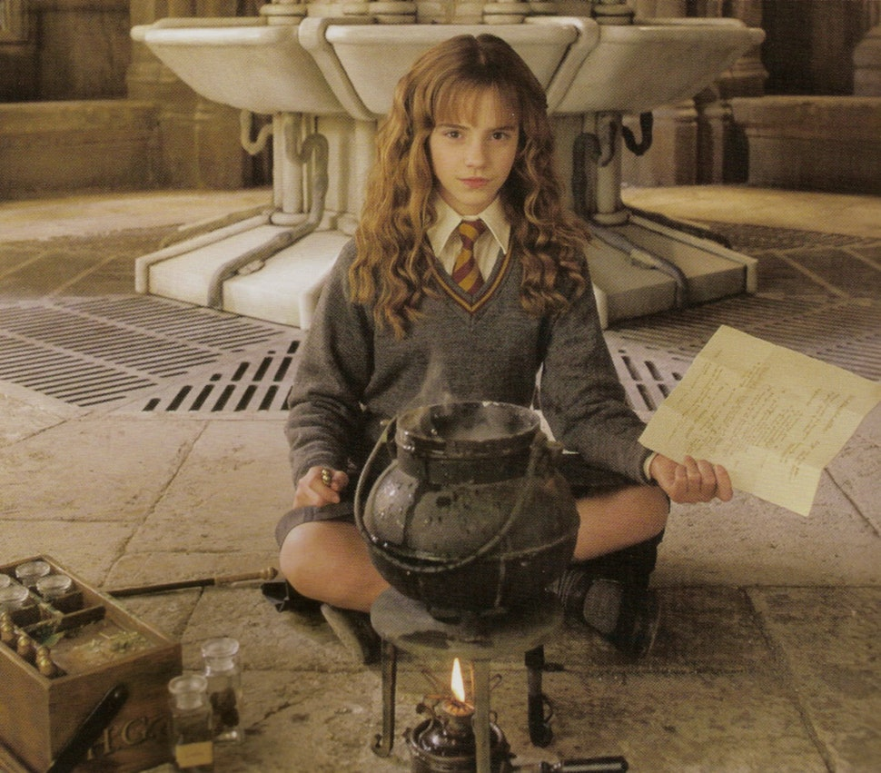 20 Inspiring Harry Potter Quotes On Learning