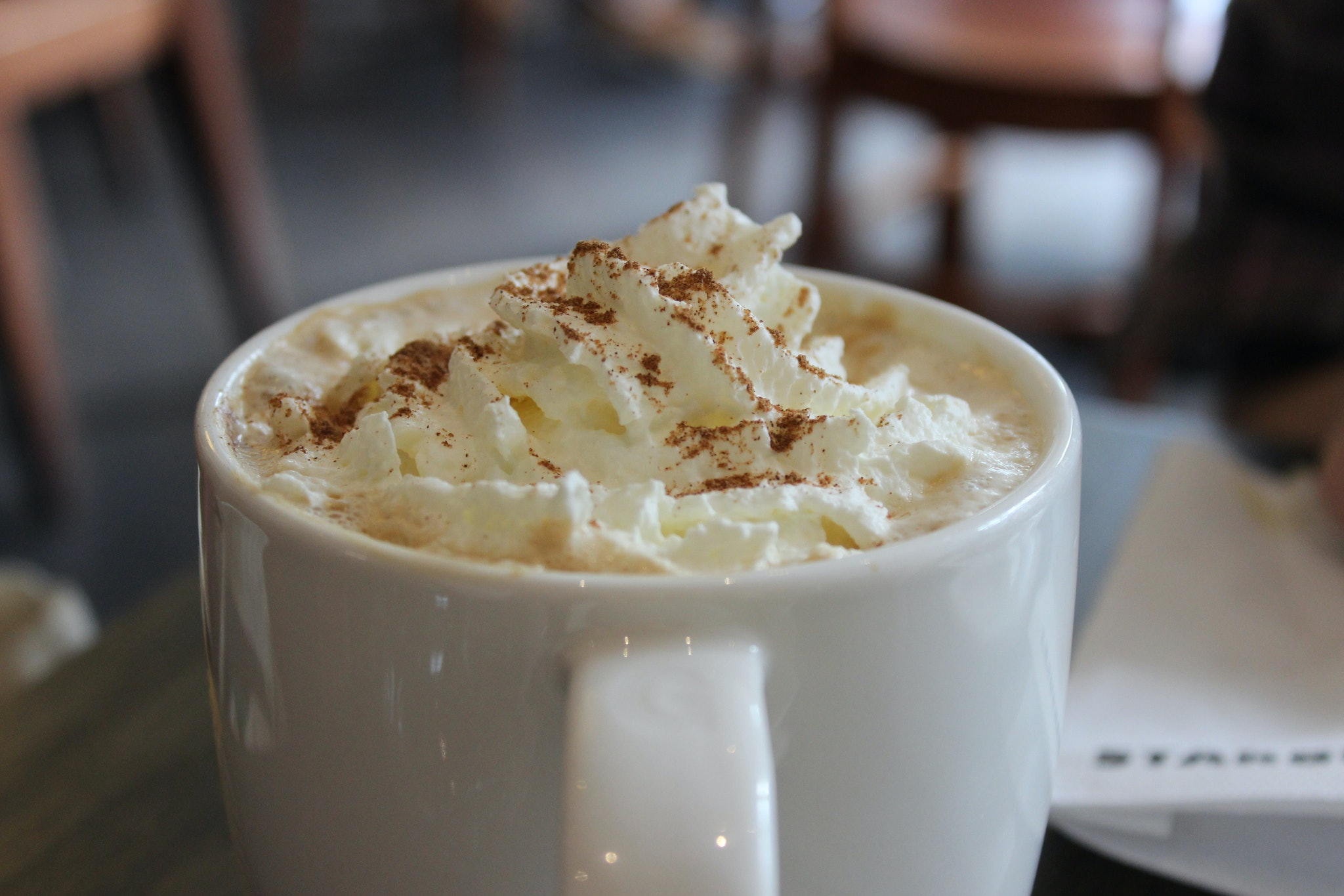Does The Pumpkin Spice Latte Have Caffeine Its The Perfect Fall