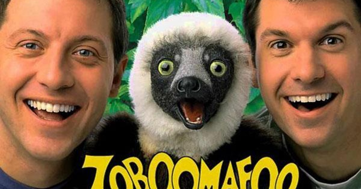 zoboomafoo lemur passes away takes your childhood with him