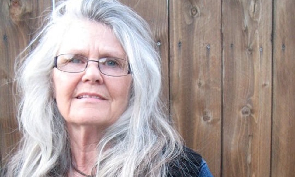 The Granny Hair Trend Is Here To Stay So Heres What 6 Women Ages 60