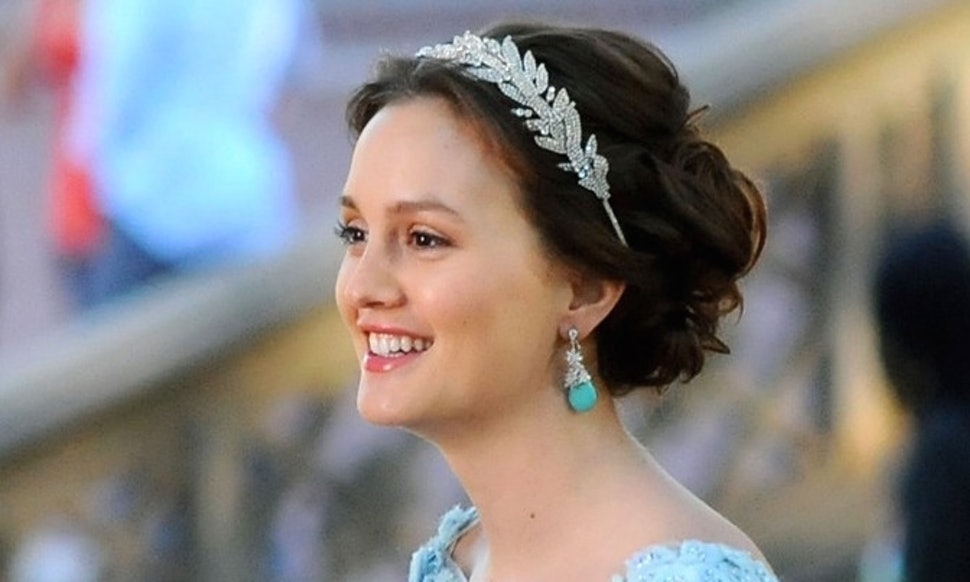 7 Blair Waldorf Headband Lookalikes So You Can Become The Next Upper ...